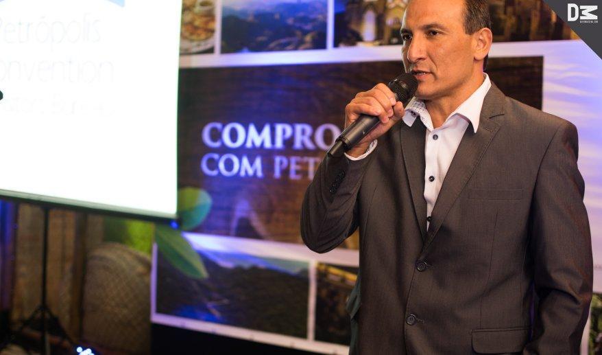 2º Convention Business Tour em Petrópolis