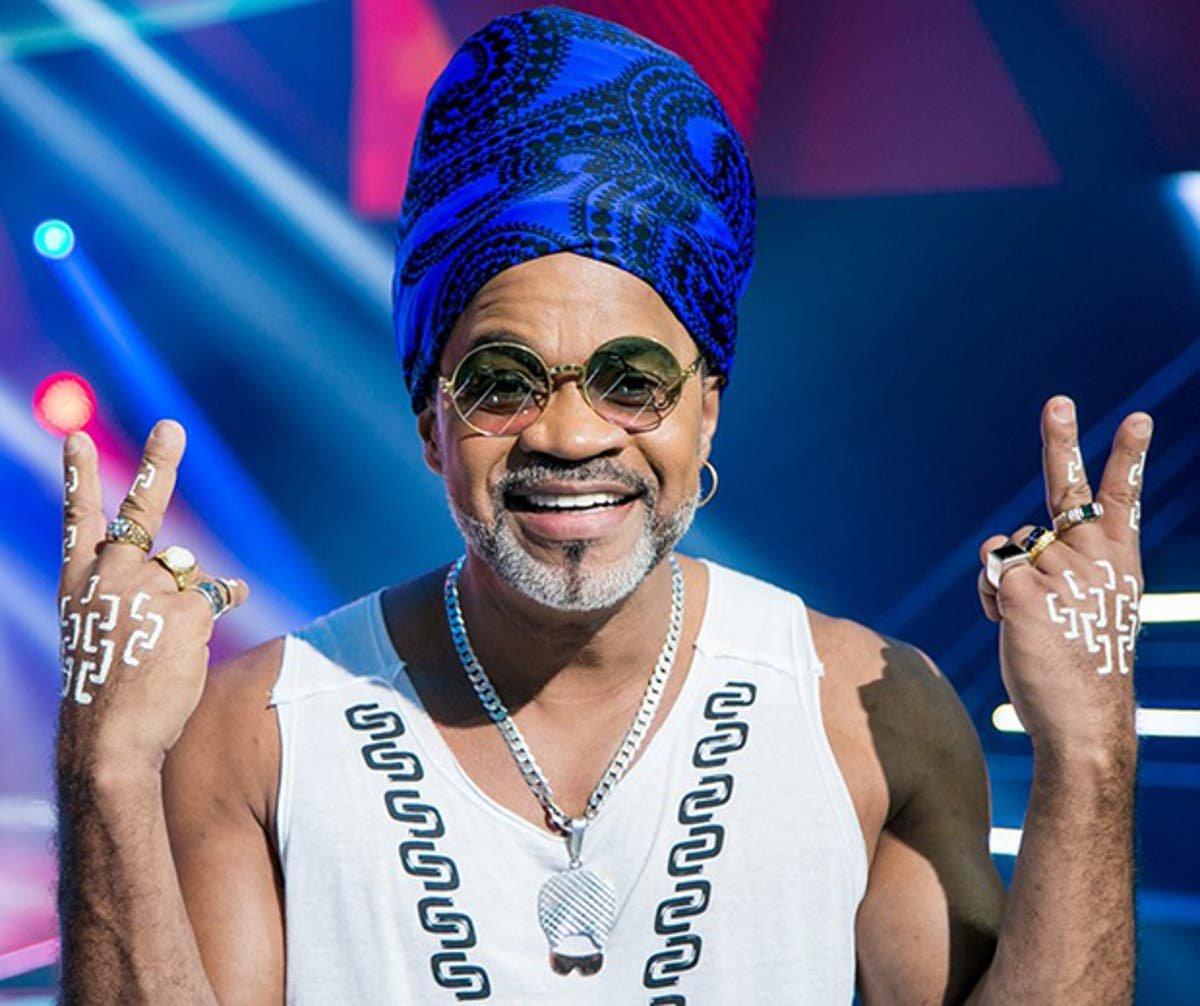 """""""Umbalista"""", a live de Carlinhos Brown, vai agitar o sábado"""