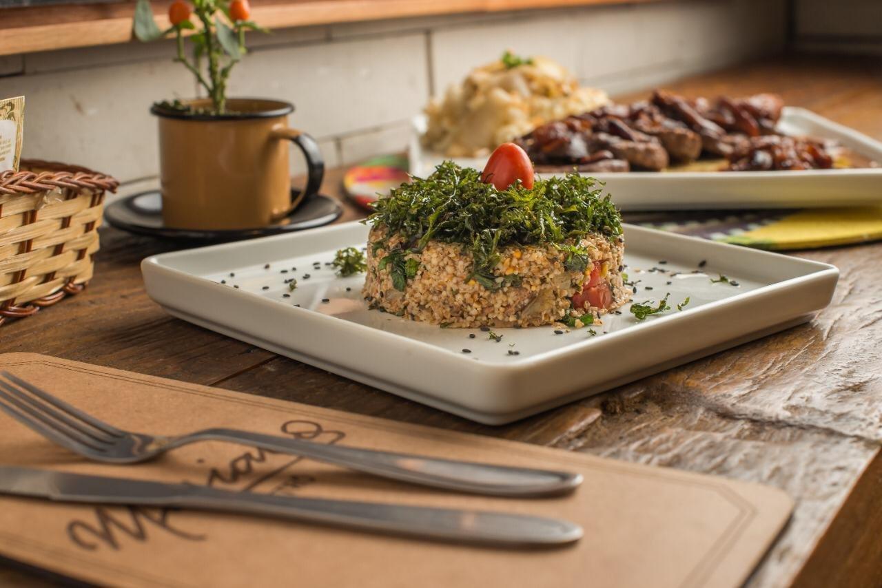 Mesiano Bistrô – um banquete de afetos