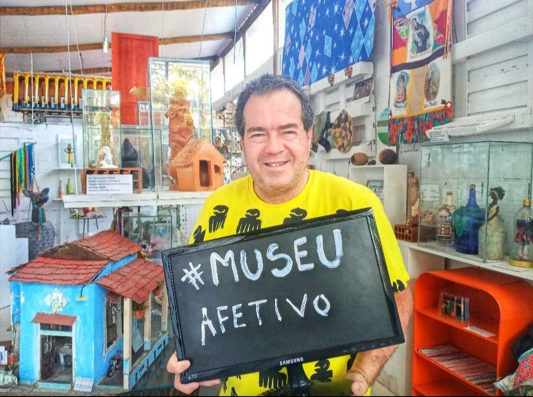 Museu do Artesanato de Petrópolis on-line