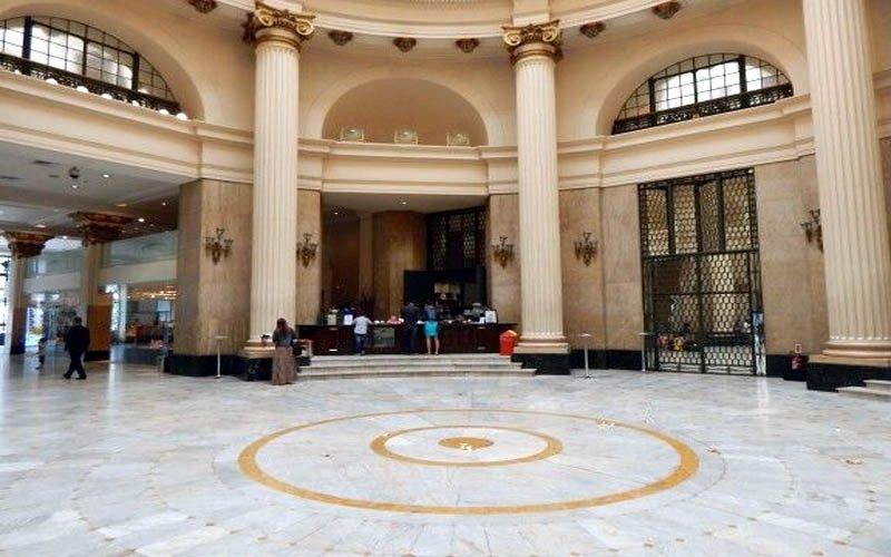 Centro Cultural Banco do Brasil, no Rio, abre suas portas com restrições