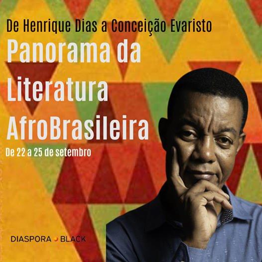 Panorama da Literatura Afro-Brasileira: De Henrique Dias a Conceição Evaristo