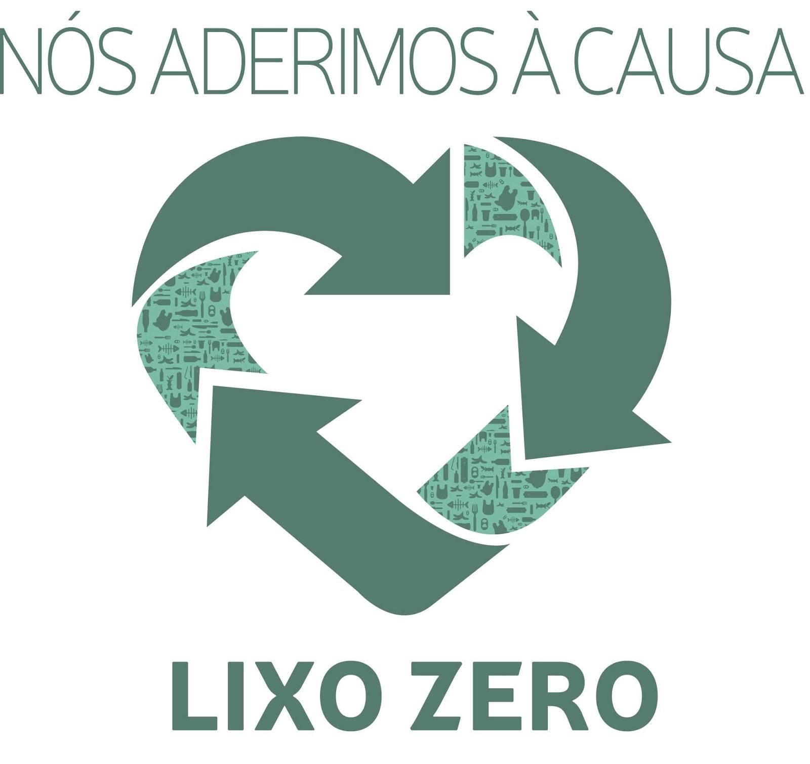 Lixo zero inspira minha cidade