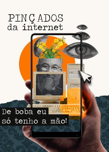 Pinçados da Internet