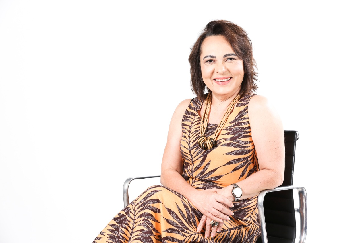 Diretora do Sesc RJ, Regina Pinho recebe na terça-feira título de Cidadã Friburguense
