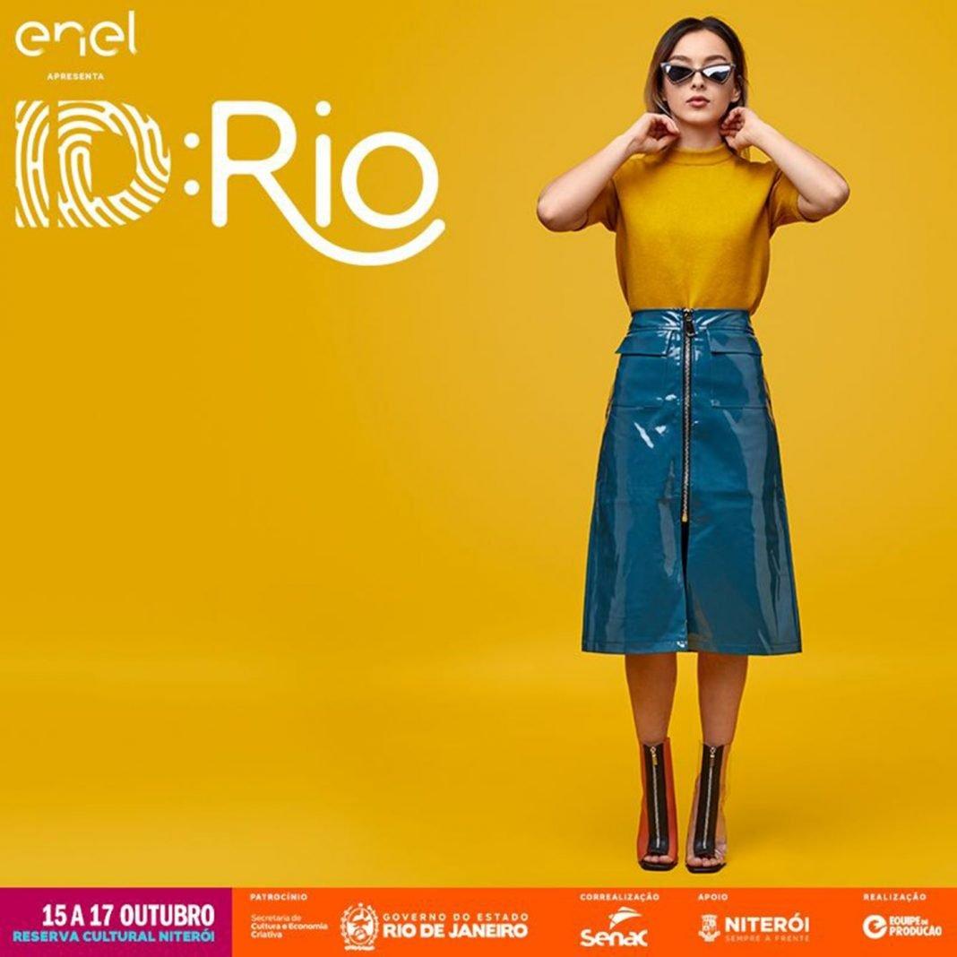 ID: Rio em Niterói – Festival multiplataforma de moda, cultura, formação e empreendedorismo